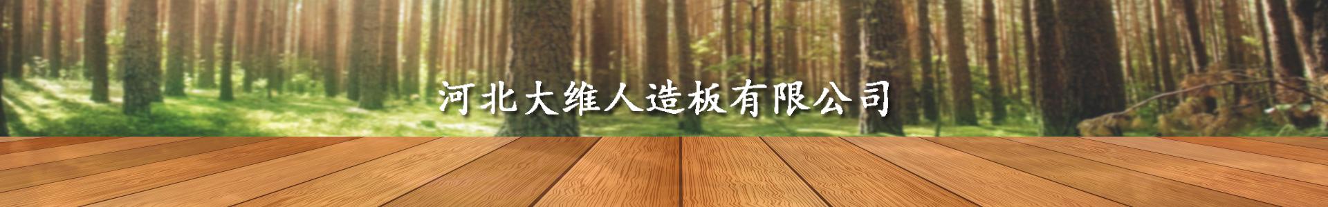 生态板厂家,生态板十大品牌,河北大维人造板有限公司